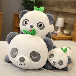 Grande Peluche Panda
