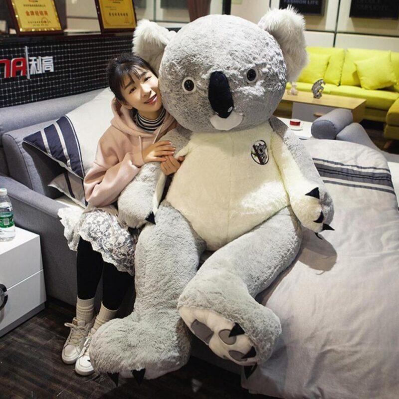 Koala Géant Peluche