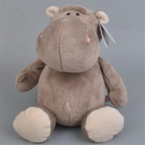 Peluche Hippopotame Géante