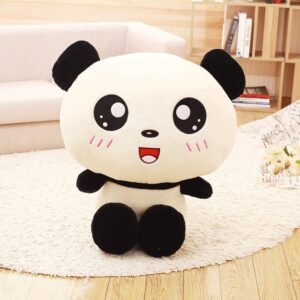 Peluche Panda Géant Kawaii